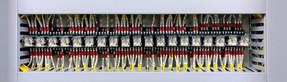 松恵電機有限会社 制御盤製作